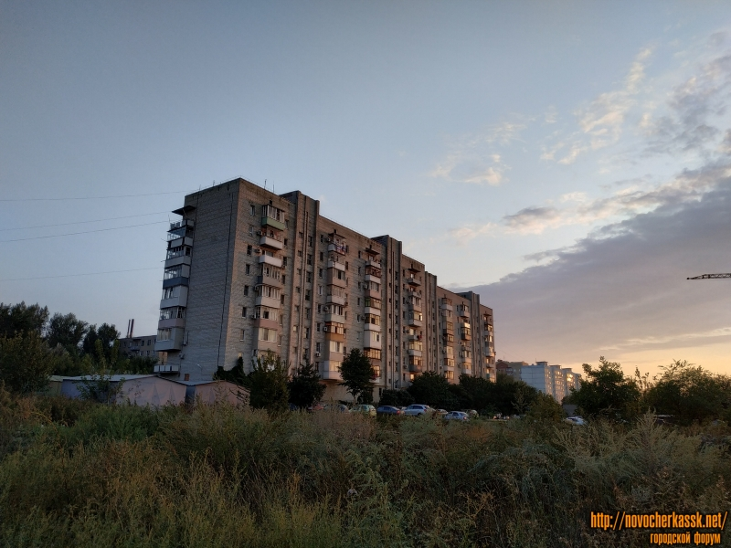 Улица Буденновская, 271