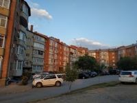 Славянский переулок, 2А, 4Б, 4А