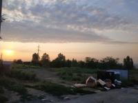 Площадка под застройку ЖК «Атаман»