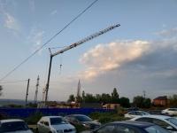 Строительство ЖК «Атаман»