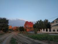 Улица Буденновская. Направо - Вёшенский переулок