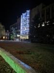 Бизнес-центр «Ермак» (бывший «Донпроектэлектро»)
