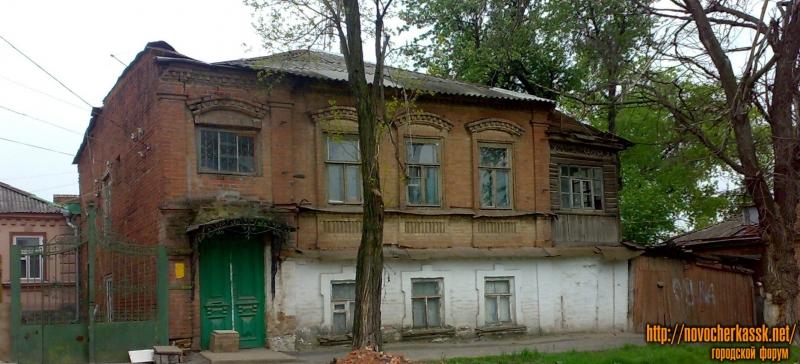 Улица Комитетская, 177