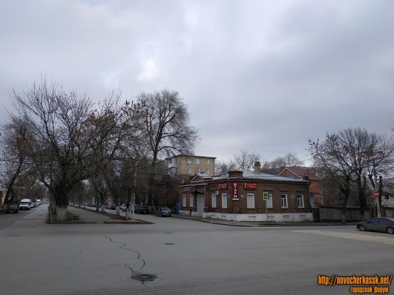 Улица Пушкинская, 94/23
