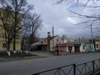 Проспект Баклановский, 76-78