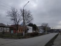 Улица Кривошлыкова