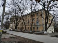 Улица Просвещения, 153