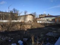 Строительная площадка на проспекте Баклановском, 8
