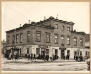 Здание Новочеркасской музыкальной школы имени П.И. Чайковского