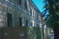 Ремонт школы №3. Проспект Ермака