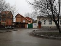 Улица Комитетская, 86. Долгострой