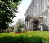 Дворик Атаманского дворца