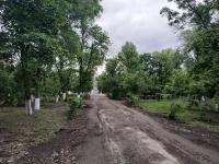 Реконструкция сквера на пл. Троицкой