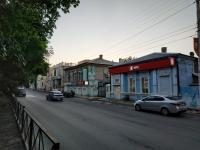 Проспект Баклановский, 68, 70