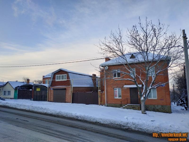 Улица Будённовская, 58, 60