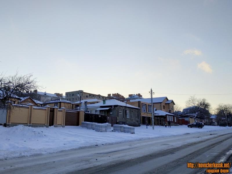 Улица Будённовская, 49, 51, 53, 55