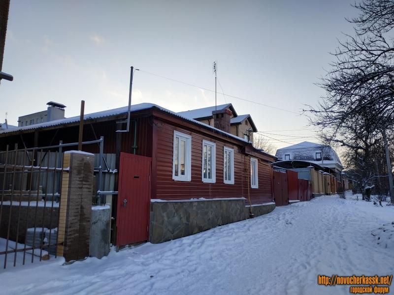 Улица Будённовская, 57 и далее