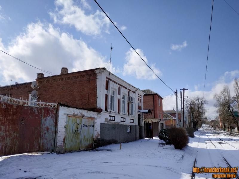 Улица Щорса, 39