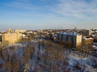 Вид на восток из детского парка