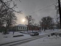 Улица Ленгника между Будённовской и Баклановским