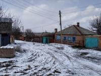 Улица Иловайская, в районе дома №8