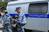 Сотрудники полиции задержали в Новочеркасске подозреваемого в краже из автомобиля