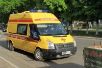 За прошедшую неделю на обслуживаемой территории ОГИБДД МУ МВД России «Новочеркасское» произошло 4 ДТП с пострадавшими