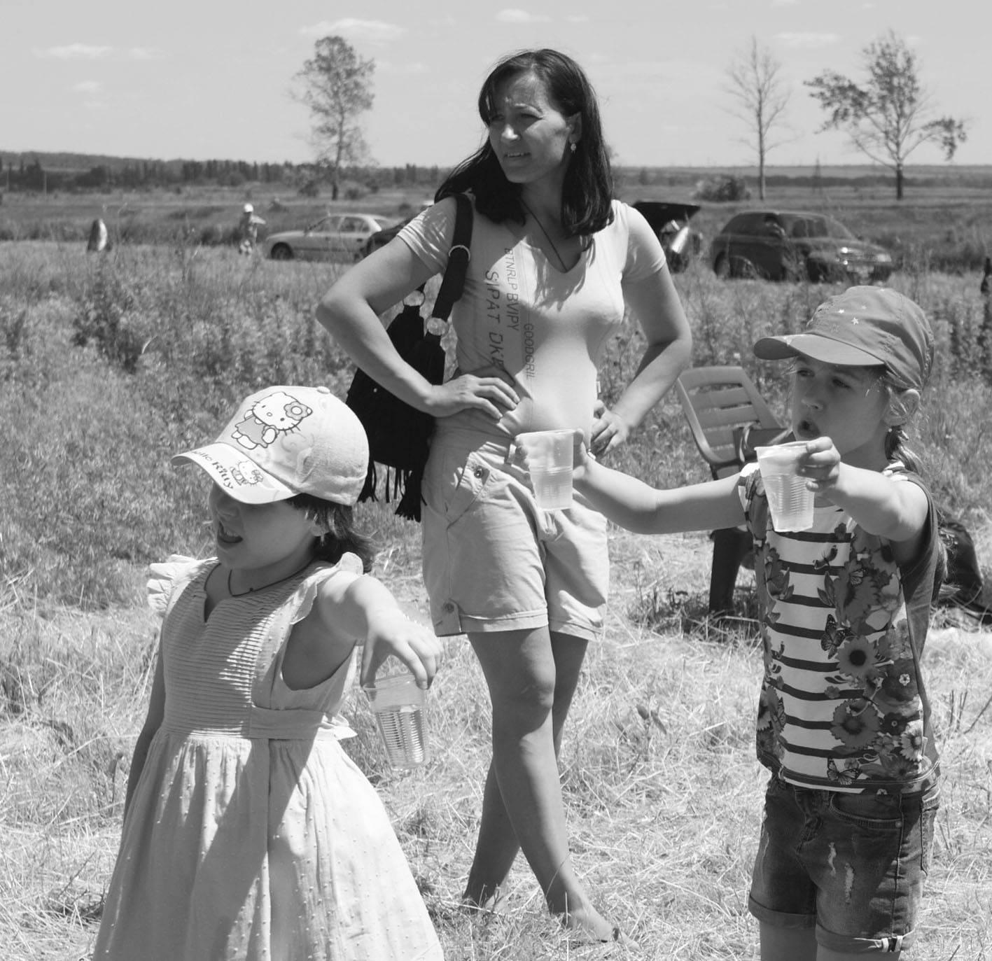 Групповой секс в новочеркаске 1962