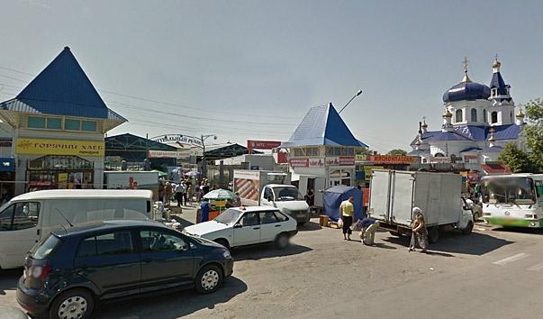 Киа рио для американского рынка фото рядом находится